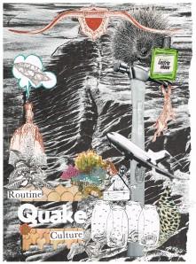 routine quake culture