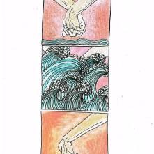 wavehands